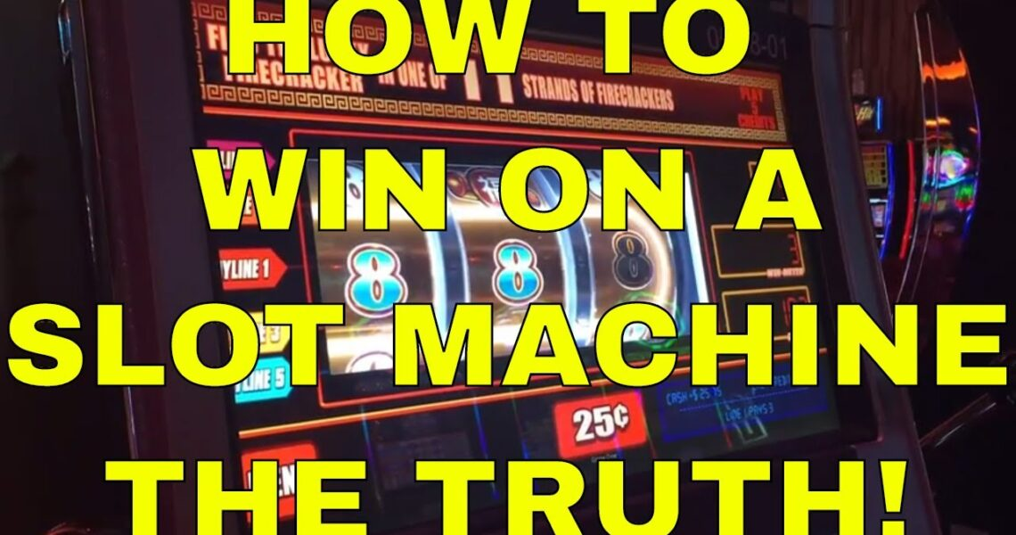 10 Reasons why online casinos are better than ground slot providers