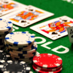 Major Poker Tournaments