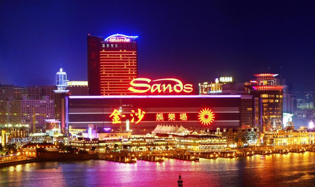 The Best Hotels In Hong Kong With Casino Facilities