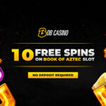 Free spins and Deposit Bonuses